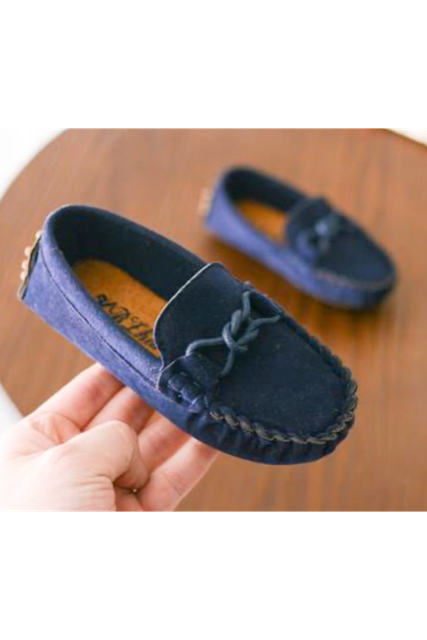 Moccasin shoes(kids)【限定価格】