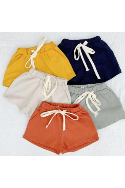 Casual short pants(kids)【特別価格】