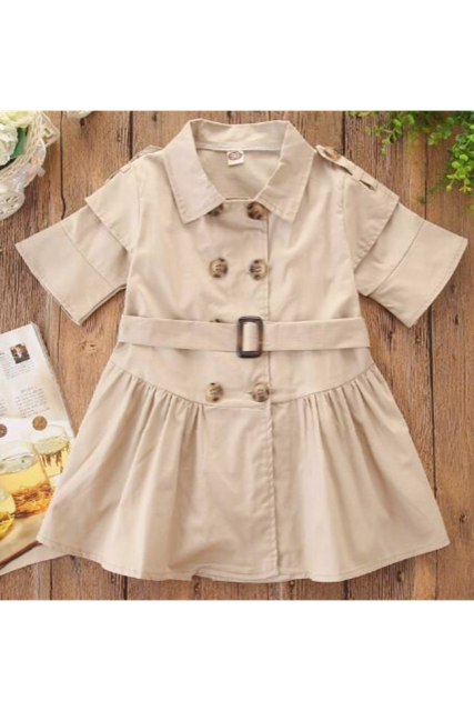 Summer trennti coat(kids)【特別価格】